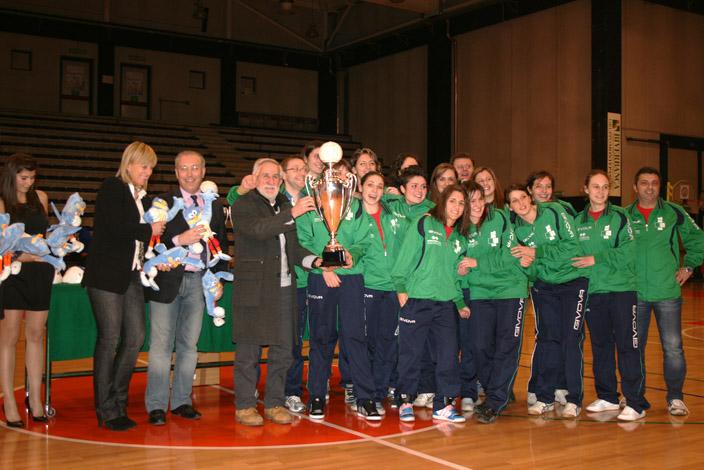 Coppa Piemonte 2011