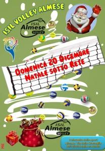 Natale Volley Almese