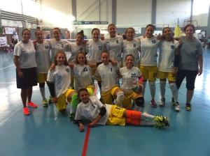 """Under 14 : 2° posto al Torneo Nazionale UNDER 14 """"PER BACCO"""" VOLLEY -18 Settembre 2016 Occimiano (AL)"""