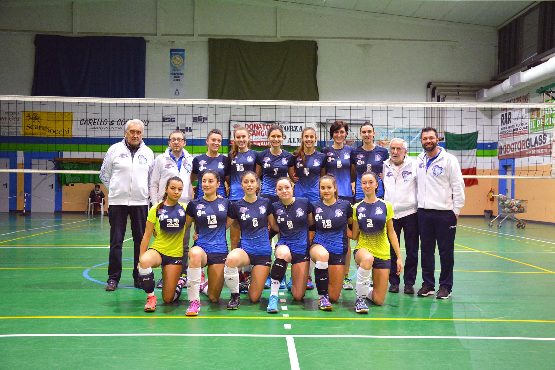Serie C ISIL MASSI