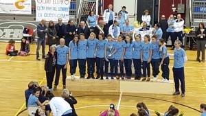 foto squadra torneo 2017