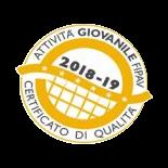 CertificatodiqualitaFIPAV