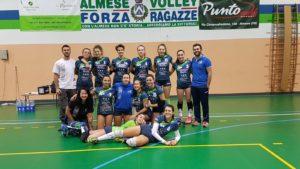 U18 Vincente Contro il Collegno Cus Torino