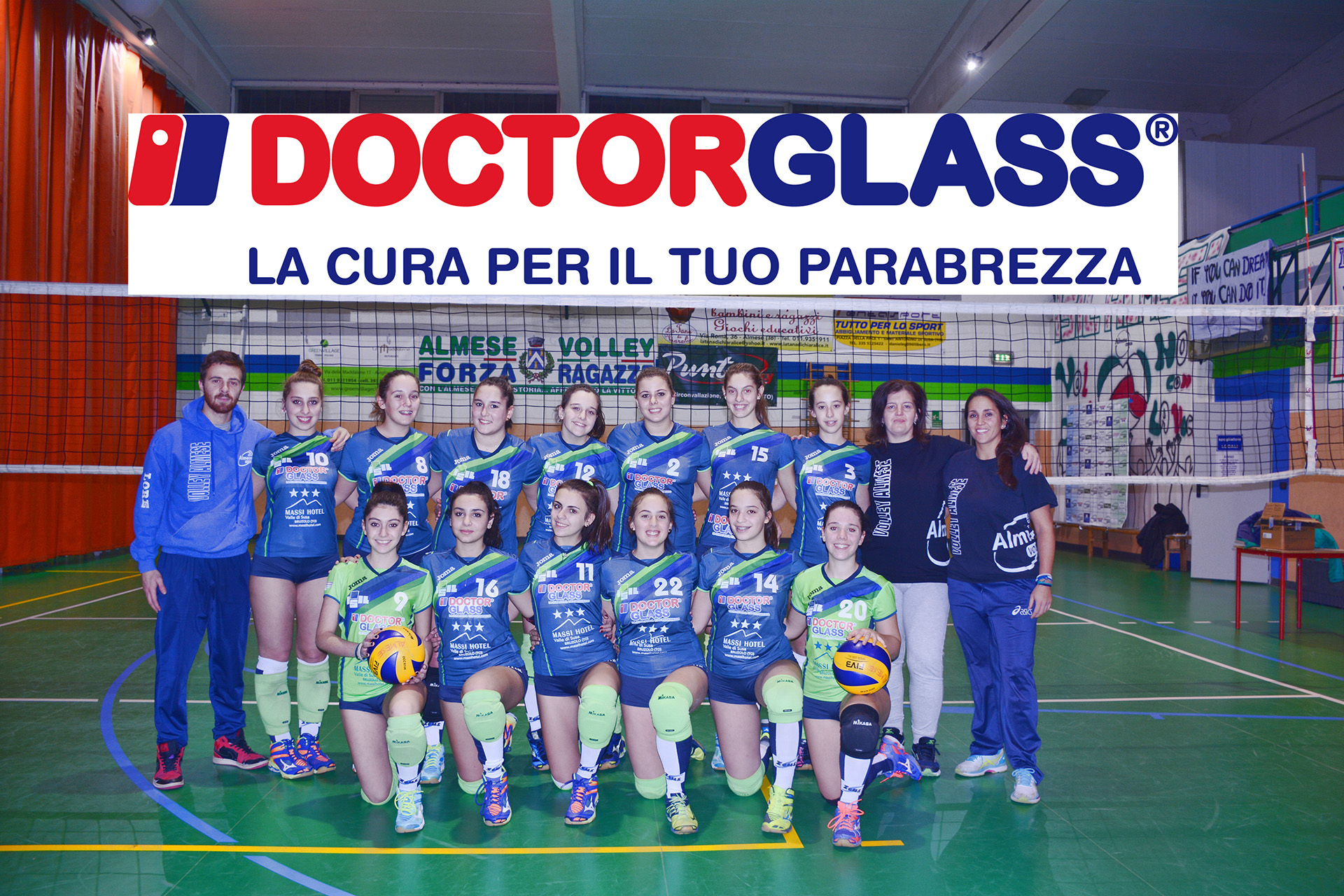 2° D. Doctor Glass