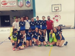 UNDER 18 INTERPROVINCIALE: BRAVE!