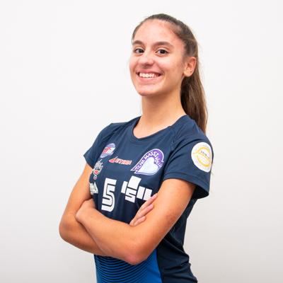 Giulia Fucarino