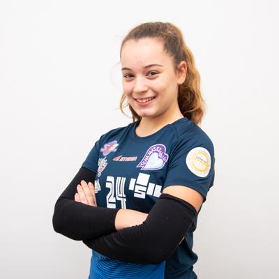 Eleonora Severino