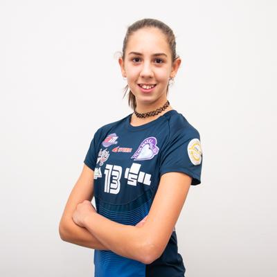 Arianna Zanella