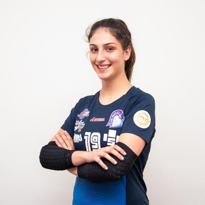 Giorgia Sestero