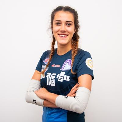 Maia Lo Cascio