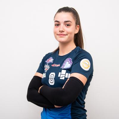 Michela Blandino