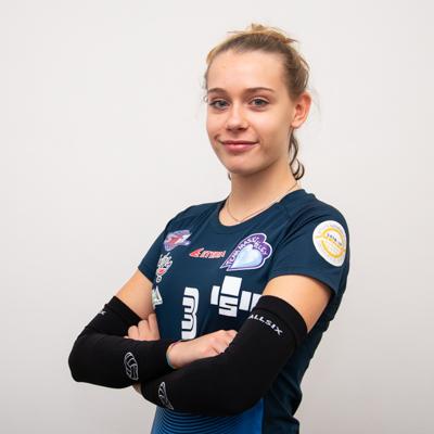 Sofia Teagno