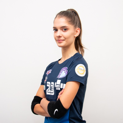 Lorena Alessia Nicolaescu
