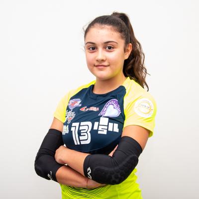 Giulia Gottardello