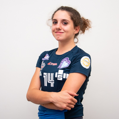 Paola De Angelis