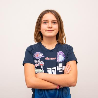 Sofia Stramaglia