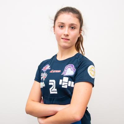 Chiara Novero