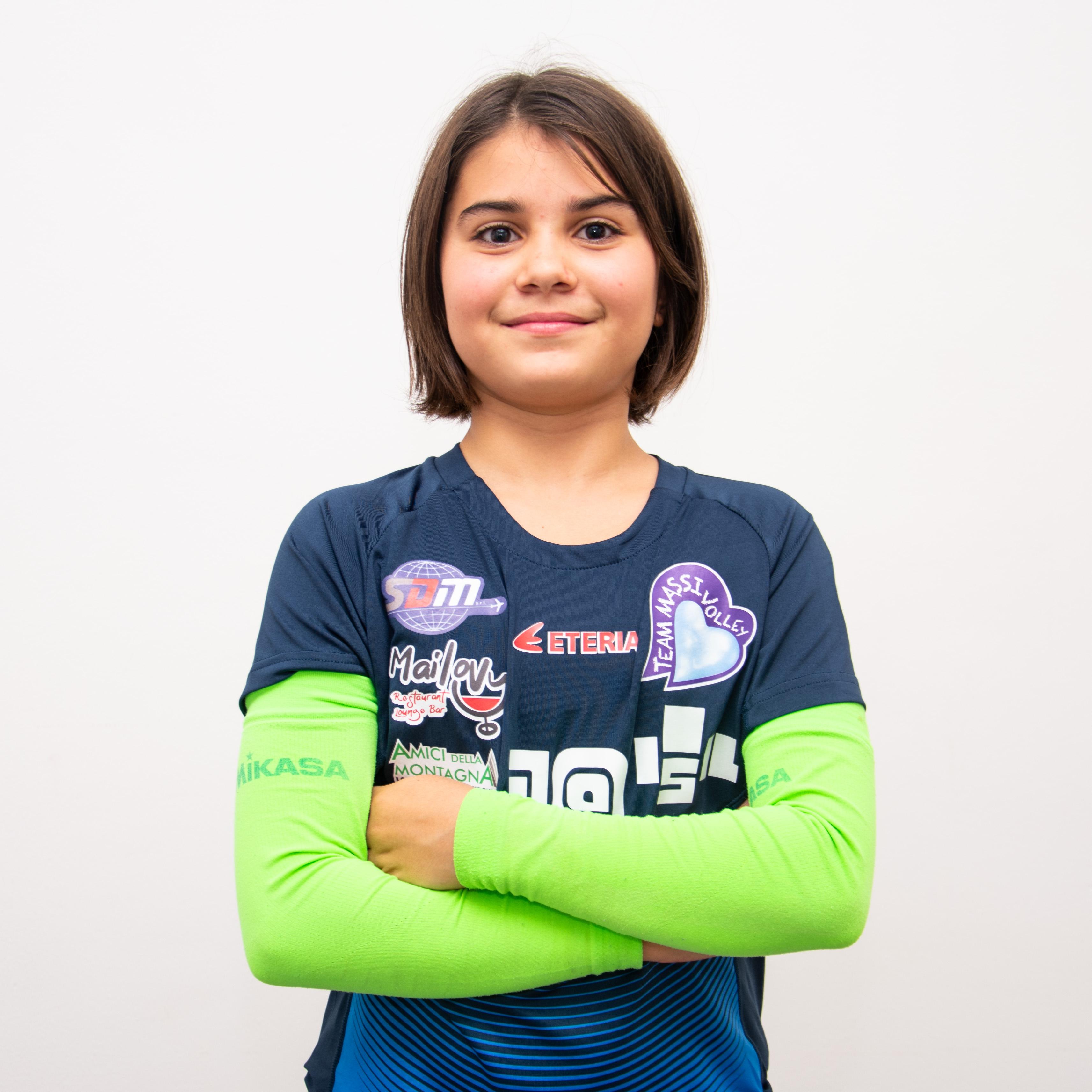 Alice Brunero