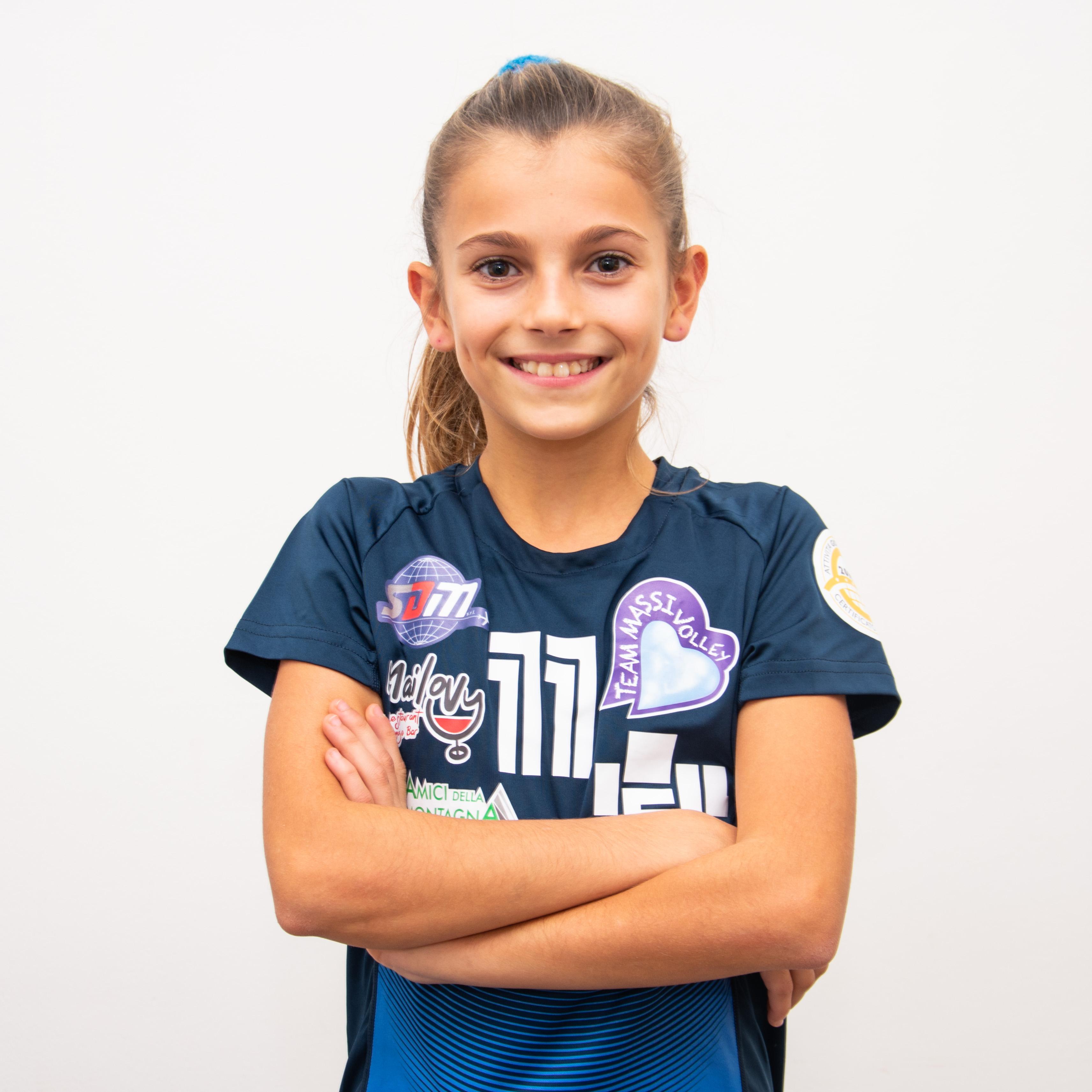 Ilaria Peretti