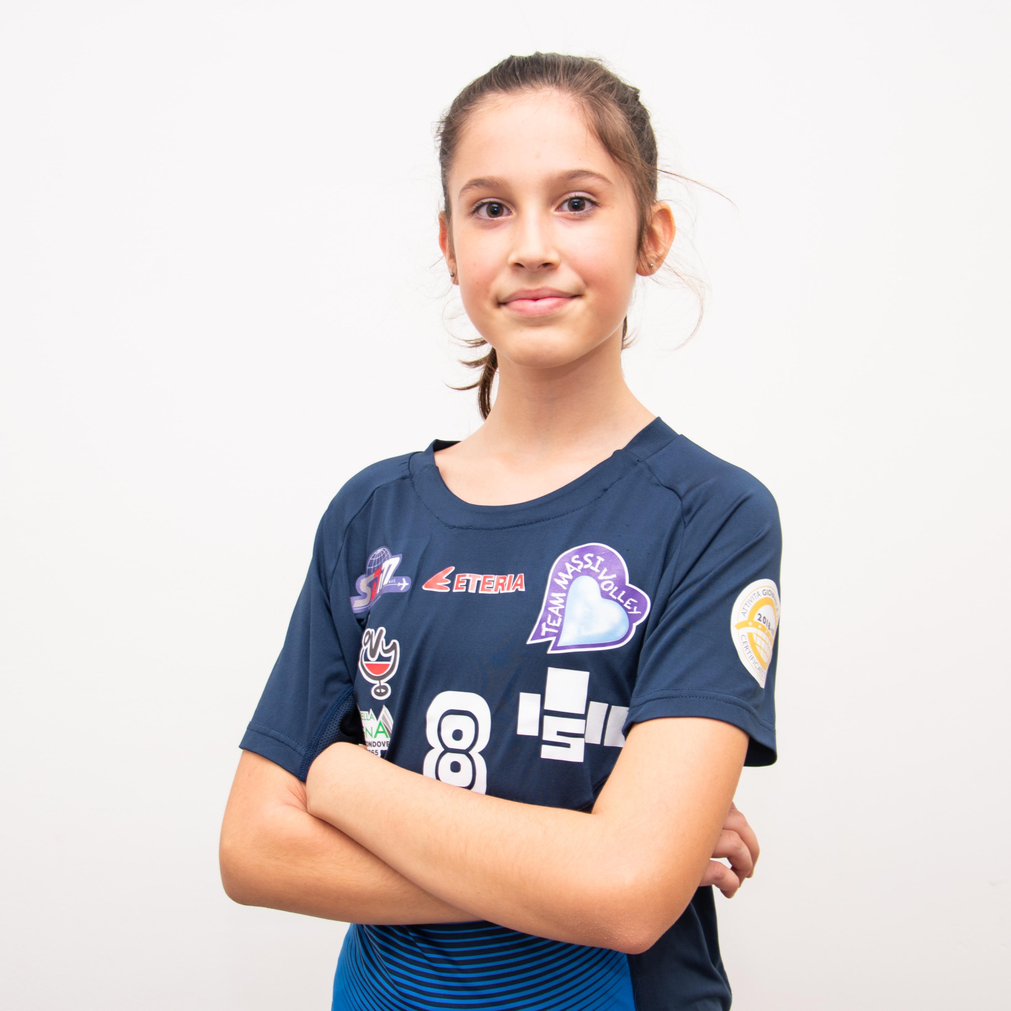 Greta Dusio