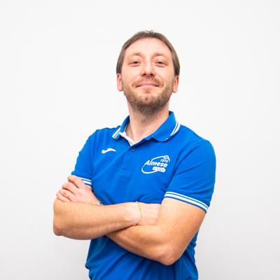 Daniele Giovale