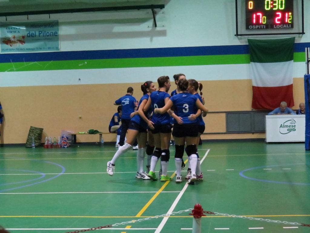 Serie D – Coppa Piemonte: Impresa Almese, vola in finale!