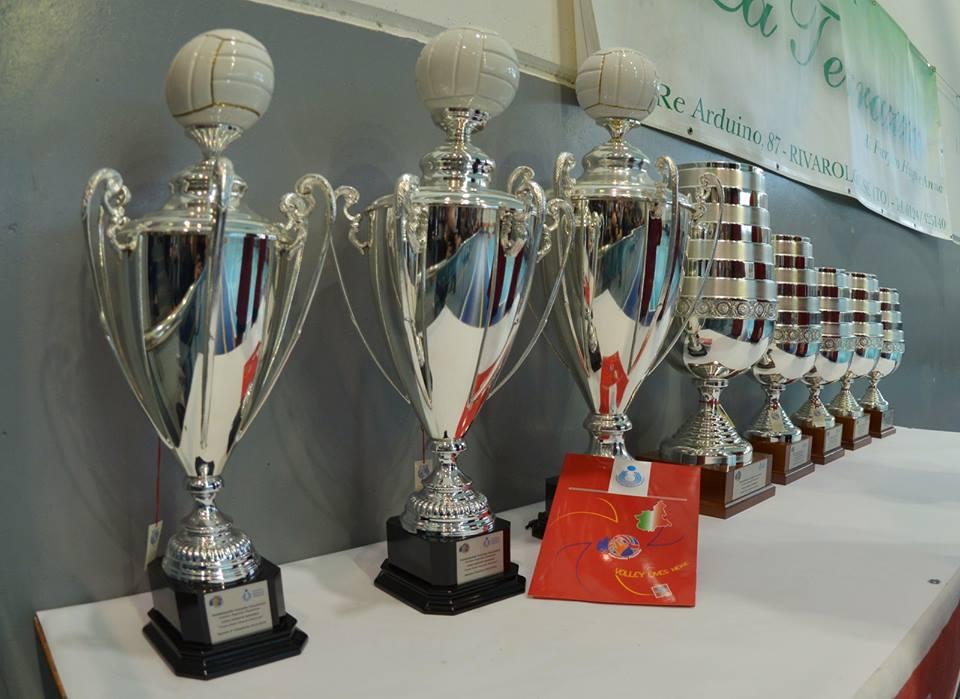 """COPPA PIEMONTE 35° Edizione Trofeo """"Fratel Giovanni DELLAROLE"""" – FINAL4 di DOMENICA 28 GENNAIO 2018"""
