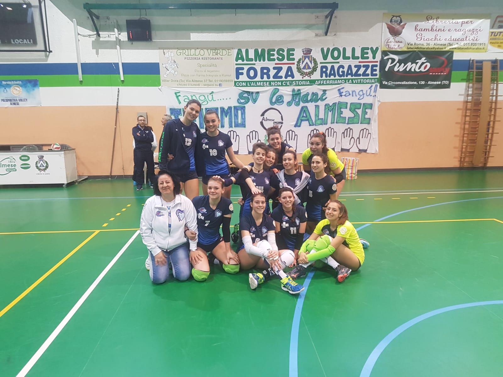 Serie D: 3-1 contro Lasalliano.