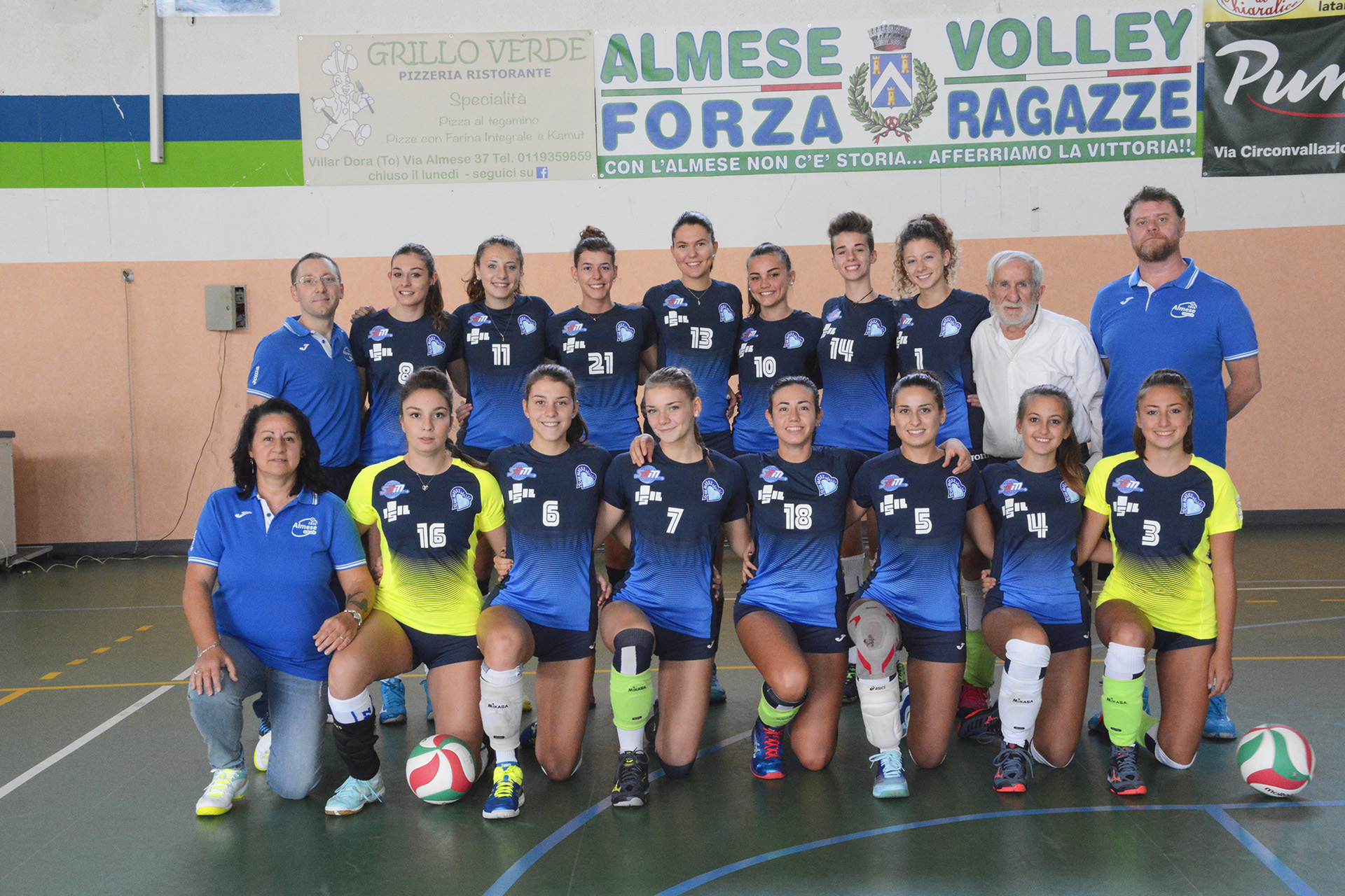 """Serie D – Girone """"C"""": Vittoria pesante in rimonta per 3 a 2, in esterna, contro il ZS CH VALENZA"""