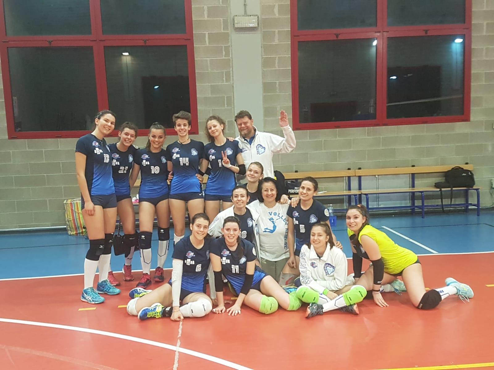 SERIE D : Sconfitta con onore  a Novara per 3 a 2 contro la prima in classifica.