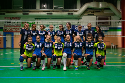 UNDER 16 ECCELLENZA ISIL VOLLEY ALMESE : CHE EMOZIONI PER LE NOSTRE RAGAZZE. Ecco il loro VIDEO BEST MOMENTS 2019 – 2020: NEVER GIVE UP!